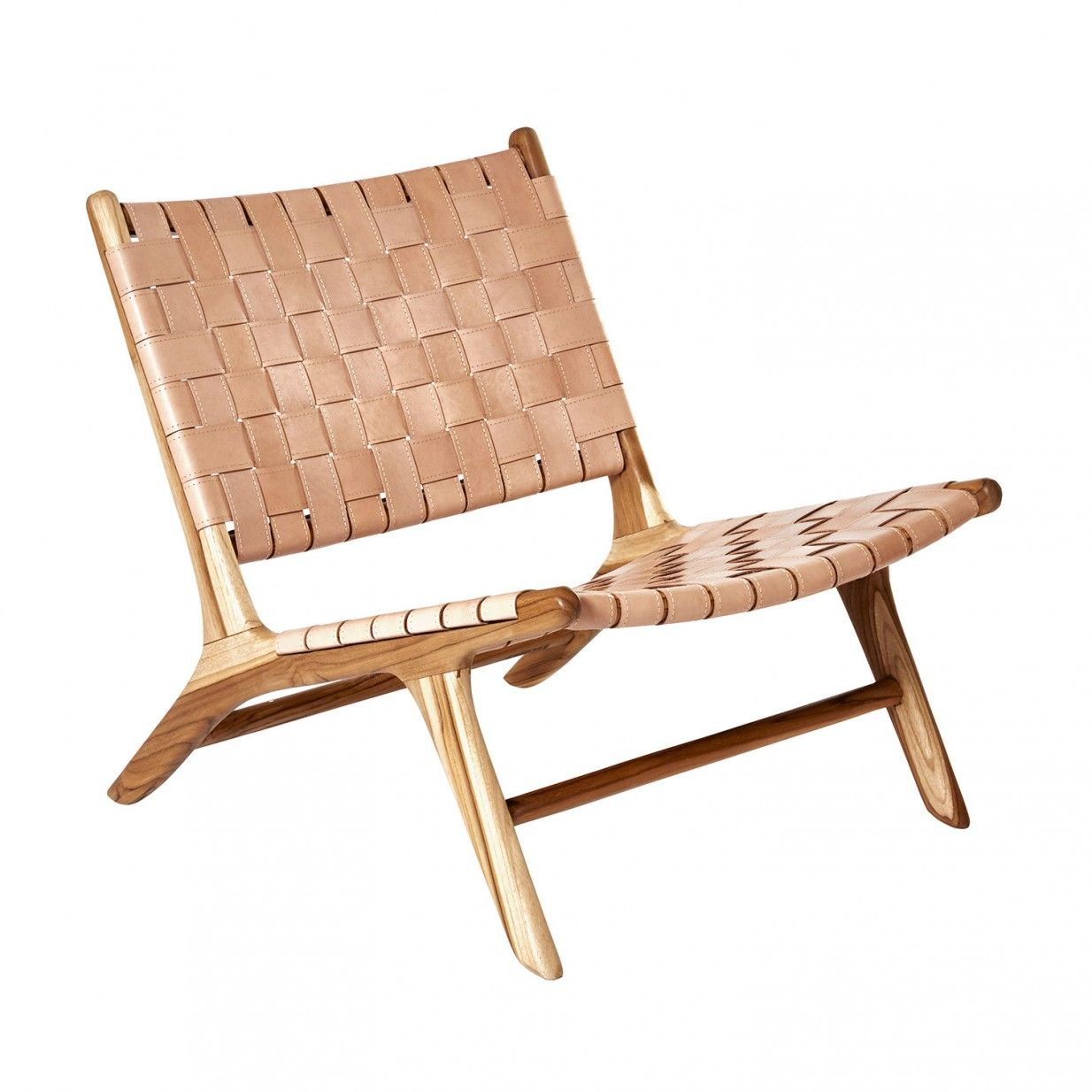 Lounge Chair Natural Encoded Lounge Stuhl Sessel Lounge Chair