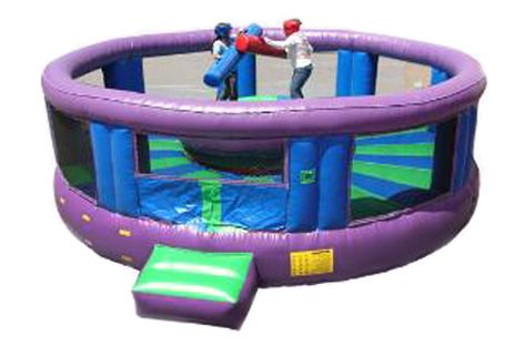 Jousting Cage Party Magic Outdoor And Indoor Inflatables Game Sales Company Picnic Jousting