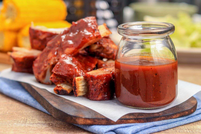 The 9 Best Bbq Sauces For Ribs Rib Sauce Bbq Rib Sauce Sauce Recipes