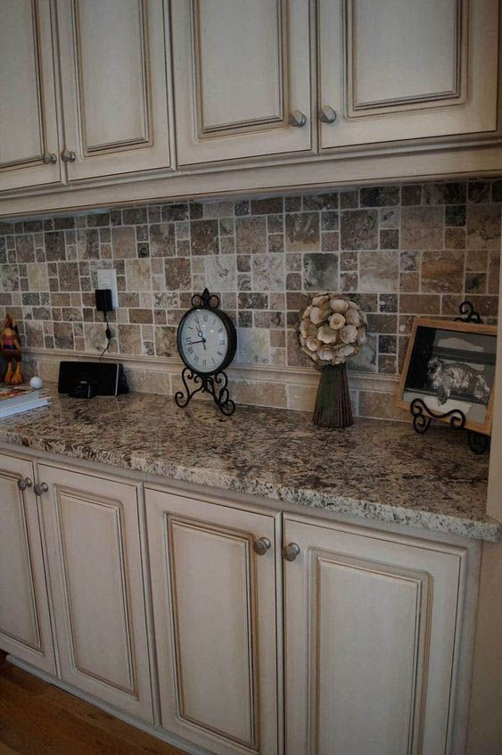 Photo of Rustic Kitchen Cabinets