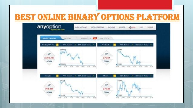 Signals of binary options best binary options trading system