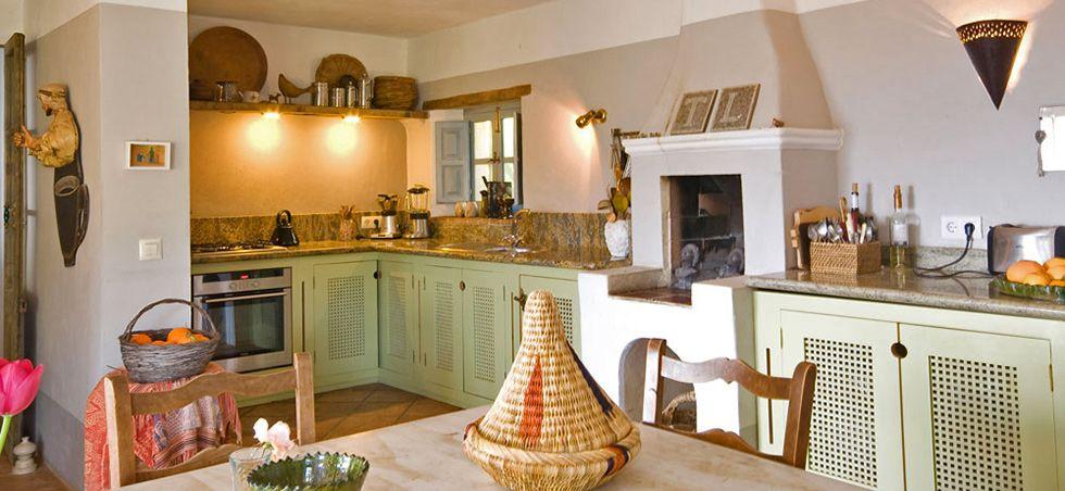 farmhouse kitchen diner sliding doors - Google Search