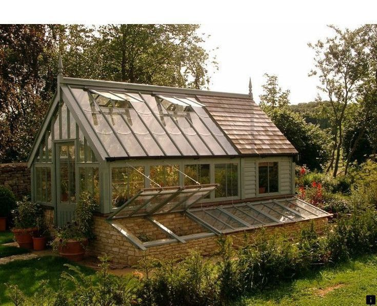 Photo of DIY Greenhouse Plans Ideas