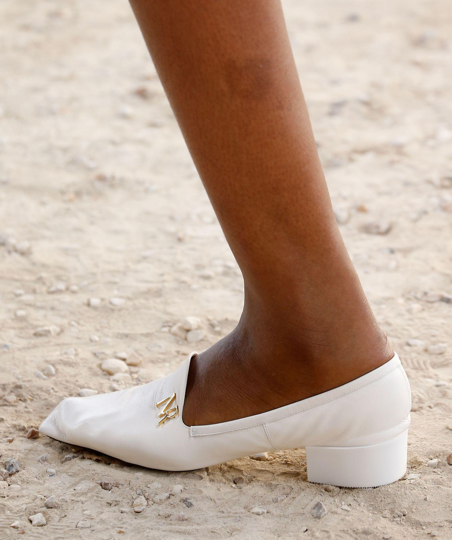 d536f132da07d4 Vogue s Ultimate Shoe Trend Guide Spring Summer 2018   British Vogue Nina  Ricci, Fashion