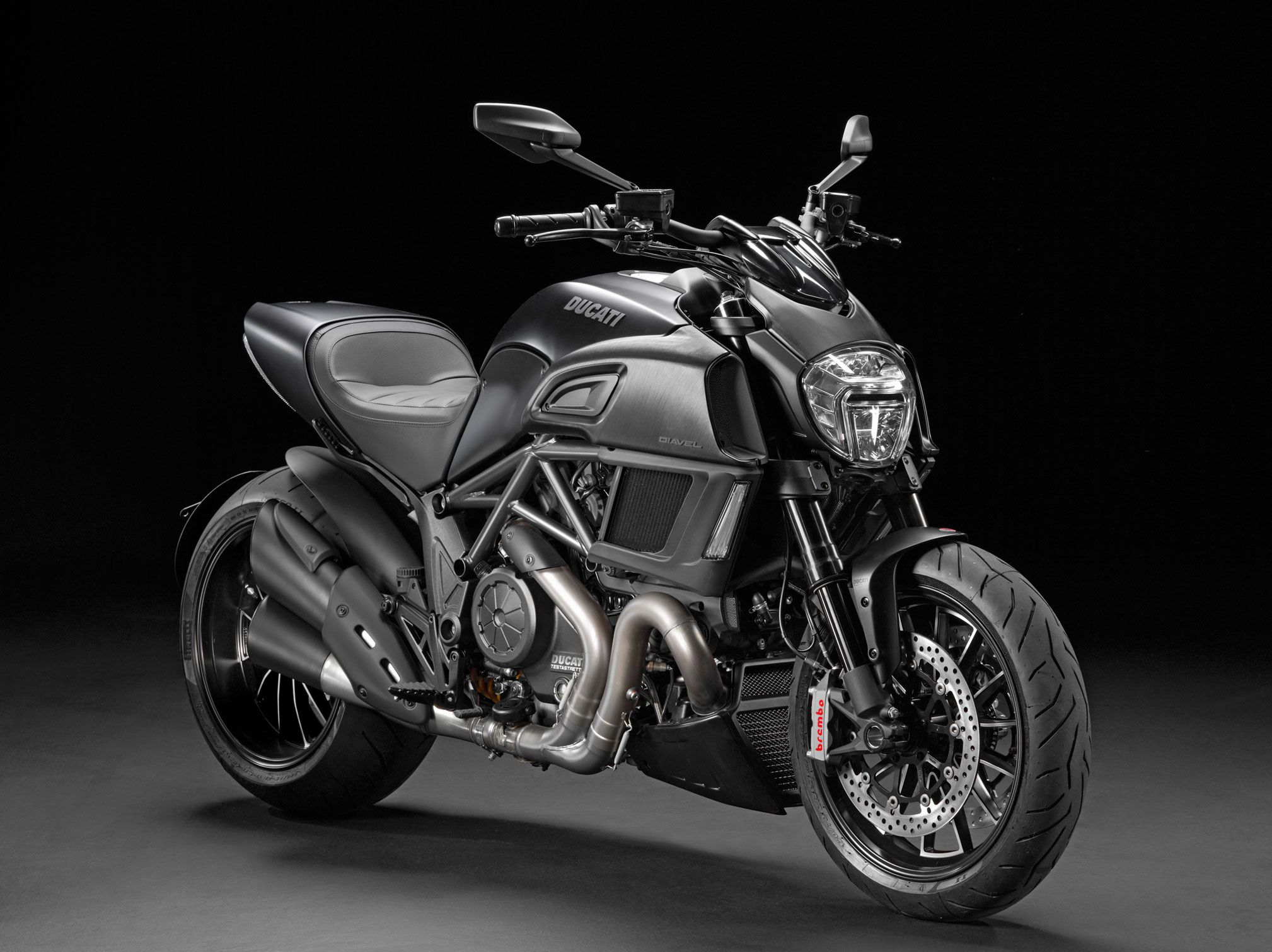 2018 Ducati Diavel Review Make A Bold Statement 2018 Ducati Diavel
