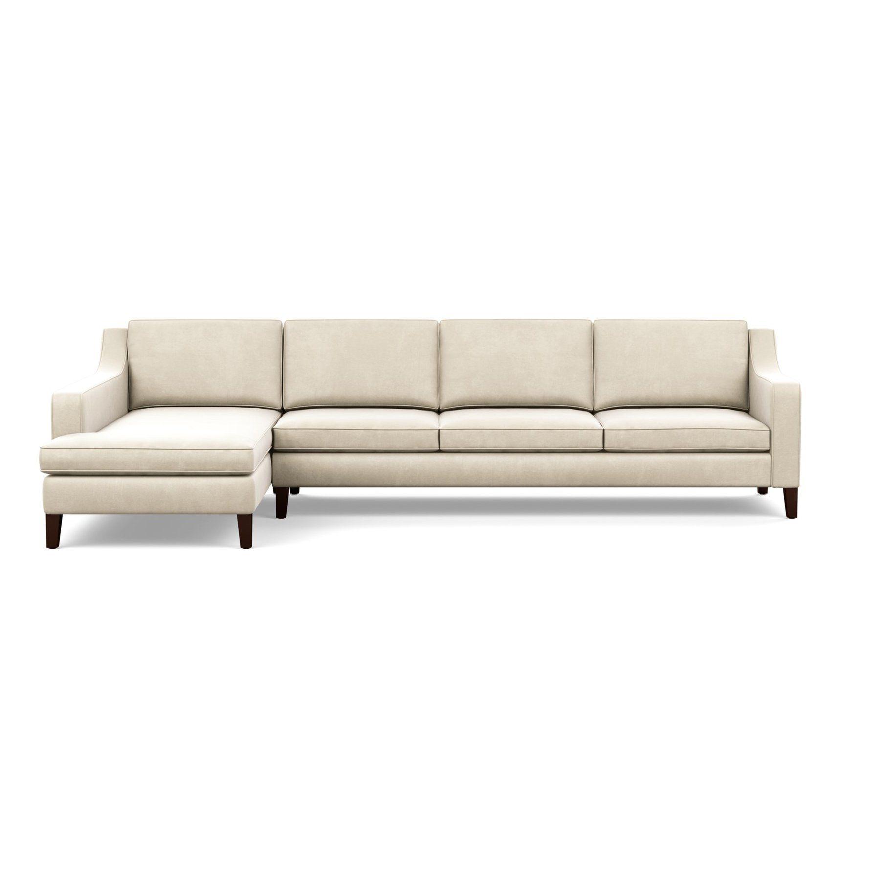 Plaza Corner Sofa Left Hand Chaise Velvet Corner Sofa Sofa Sofa Furniture