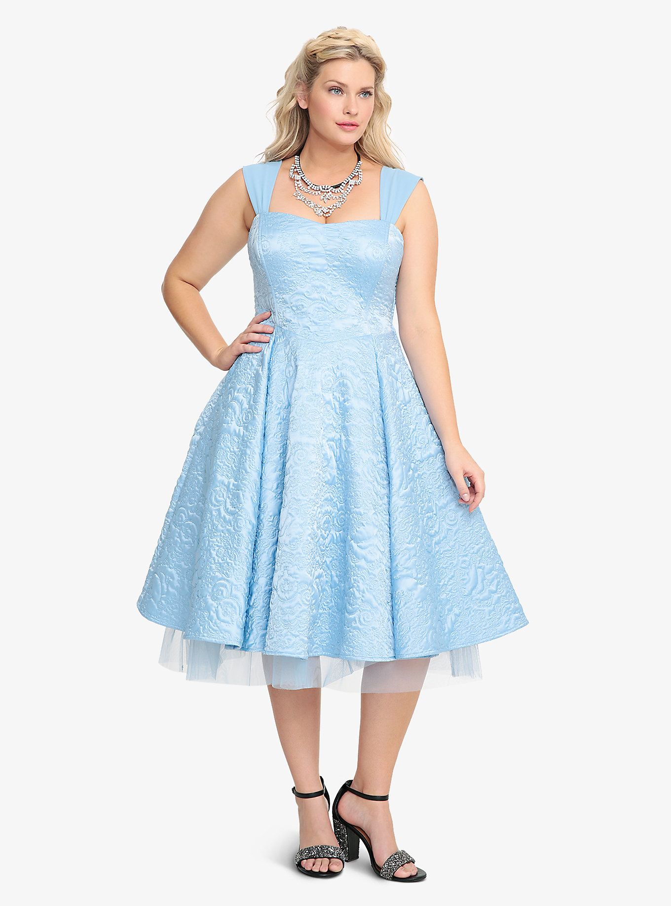 746f904914be6 Disney Cinderella Collection Party Dress