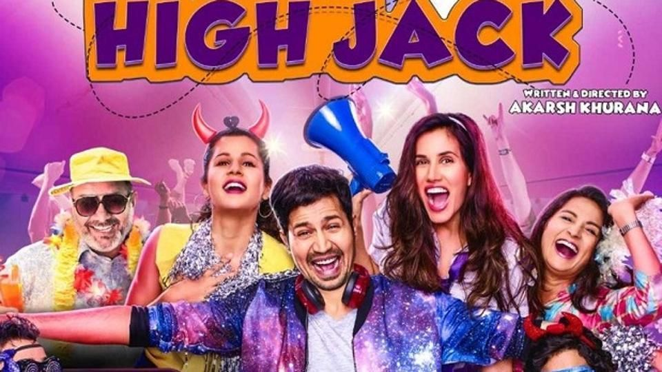 Watch High Jack 2018 Online Movie Free Full Streaming Netflix