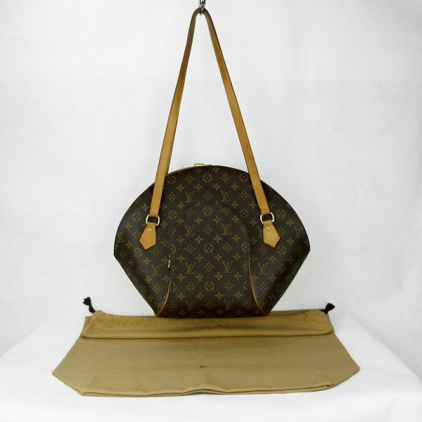 Sac à bandoulière Louis Vuitton Ellipse Shopping GM. Promo : 600 €