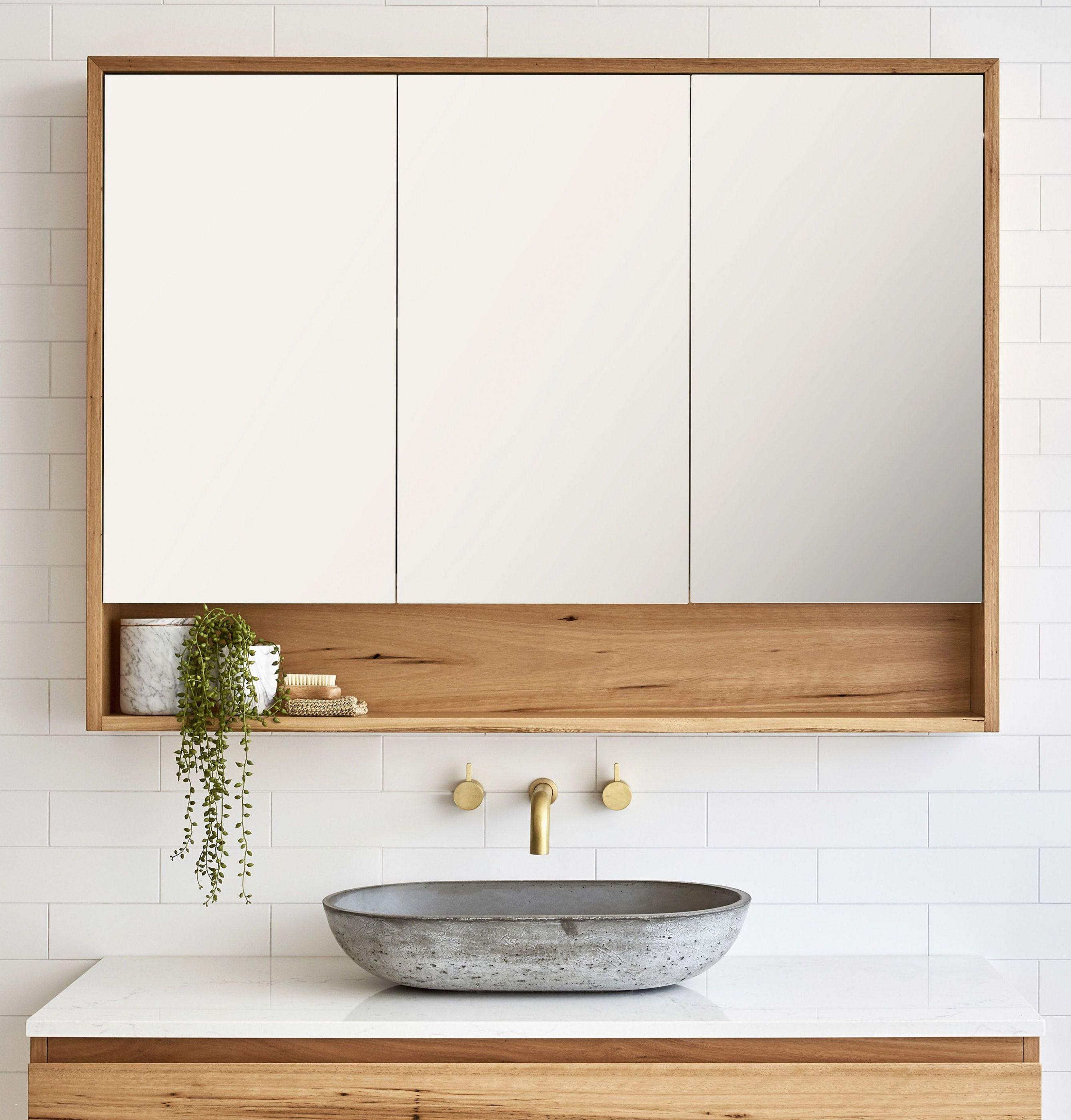 35 Inspirational Houzz Bathroom Vanities Concrete Bathroom Mirror Cabinets Bathroom Mirror Cabinet