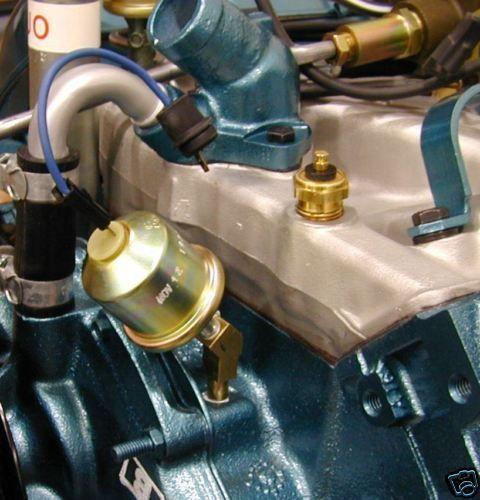 70-72 Cutlass 442 W-30 W-31 Accurate Oil Sending Unit Gauges