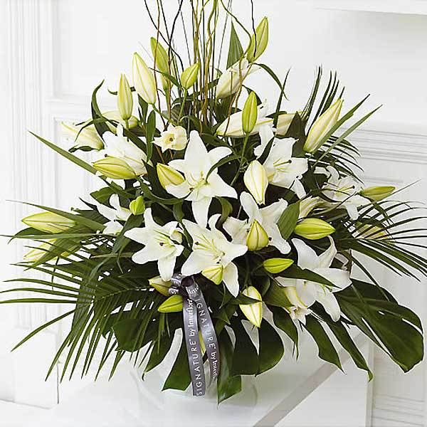 Flower Arrangements For 50th Wedding Anniversary: 50th Wedding Anniversary Flower Arrangements On Wedding
