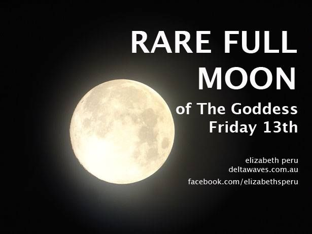 next full moon on friday the 13th