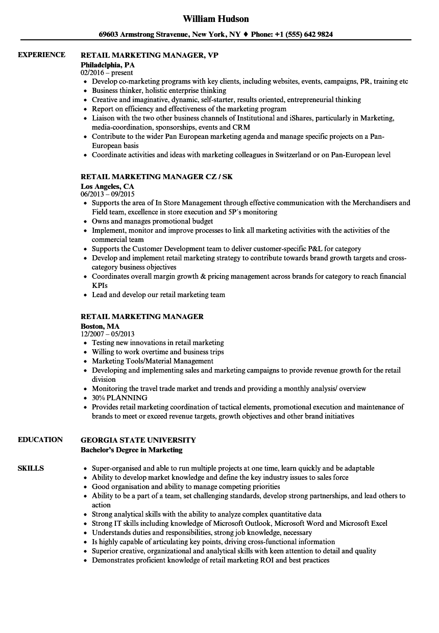 23 Real Estate Agent Resume Description in 2020 Real
