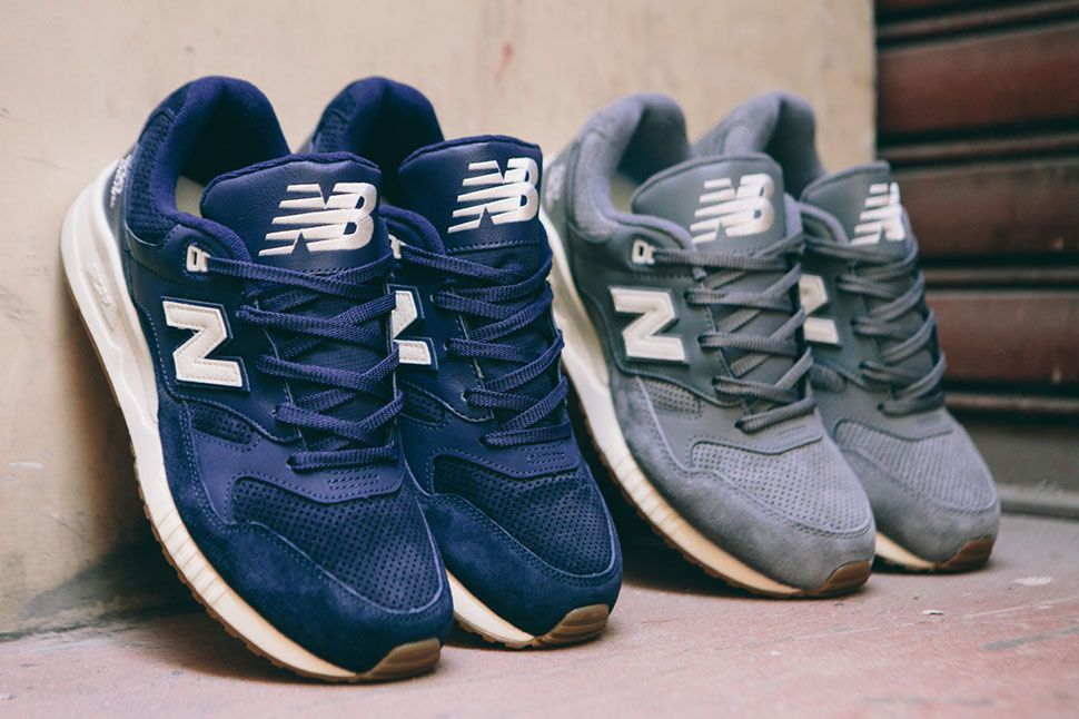 new balance 530 throwback pack