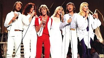 Olivia! ABC-TV Special with Andy Gibb & ABBA - Ultra Rare TRUE STEREO ! - YouTube
