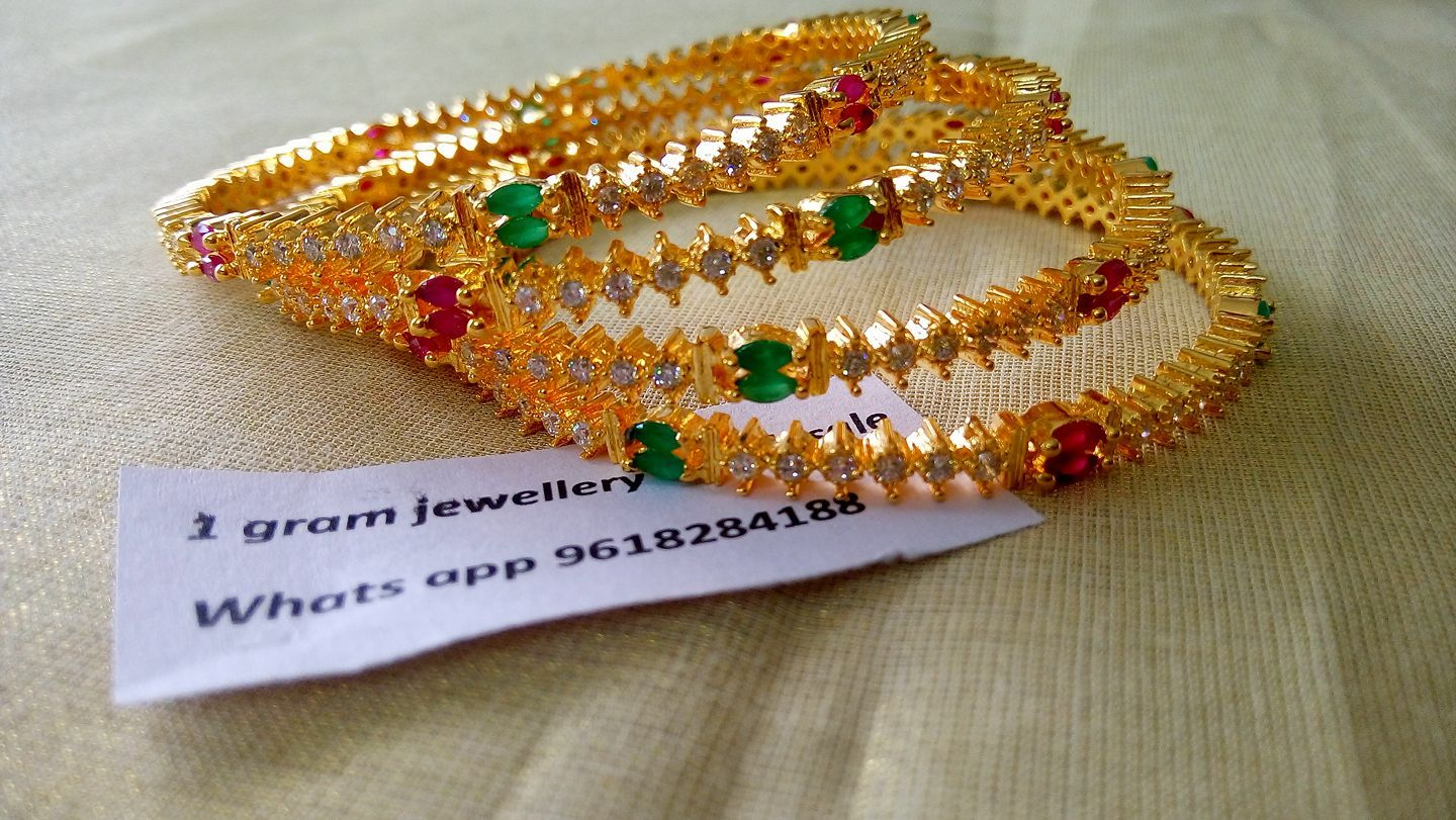 gram gold jewellery wholesale ucbrue contact bangle