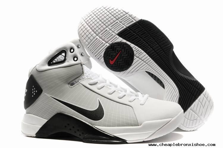 best service 71461 97c0e Nike Kobe Hyperdunk TB Olympic Supreme EA Tony Parker PE Black Silver White  324820 101 Shoes For Wholesale   Create Nike Lebron shoes   Olympic shoes,  Nike, ...