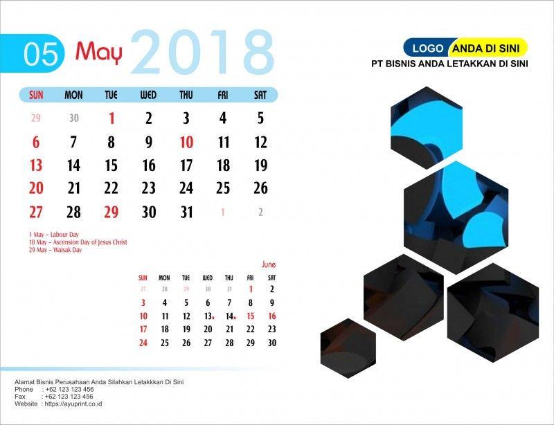 2018 free download desktop calendar indonesia vector file google drive