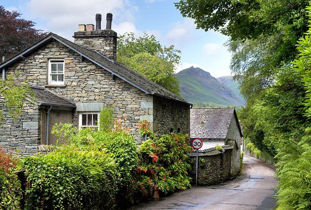 12 Best Places To Visit In The Uk Cool Places To Visit Places To Visit Lake District