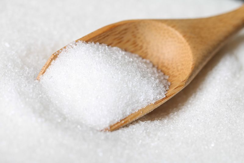 Why should we control added sugars?