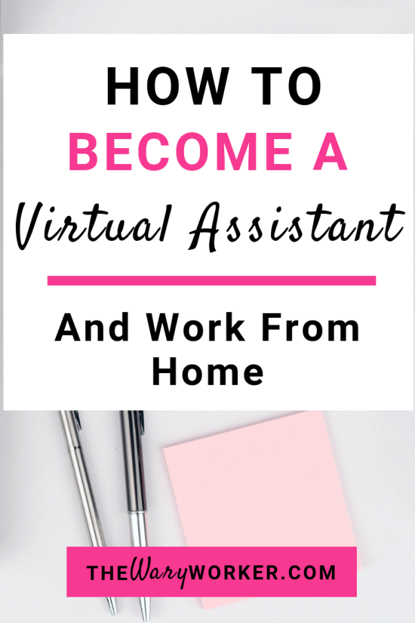 How To Become A Virtual Assistant Without Experience: Free ...
