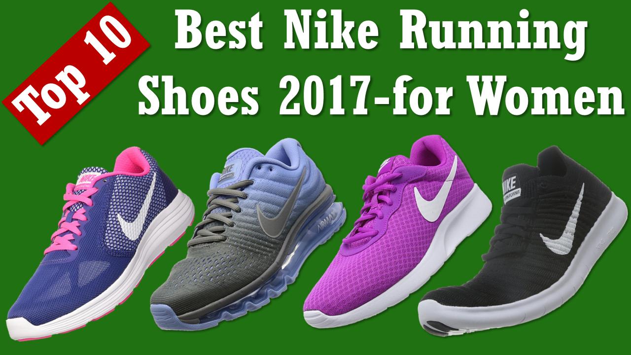 ec2957a85cf Best NIKE Running Shoe Review
