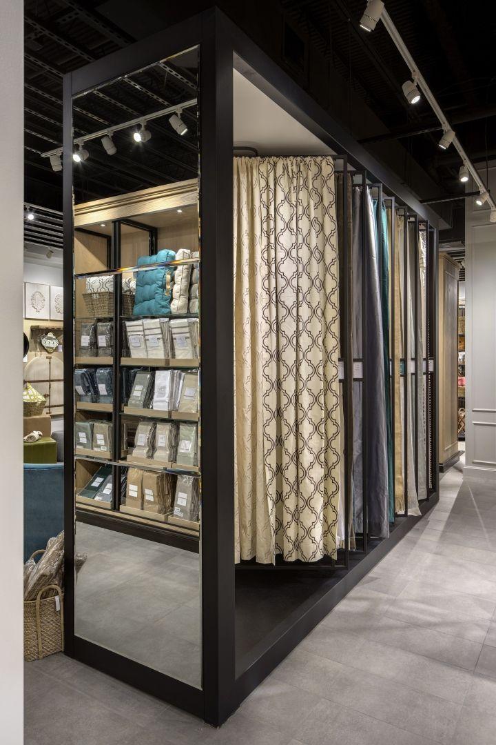 Ballard Designs Store By FRCH Design Worldwide Tysons Virginia Retail Blog