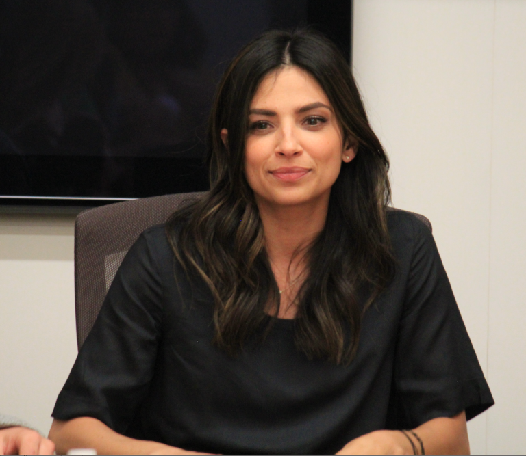 floriana lima height