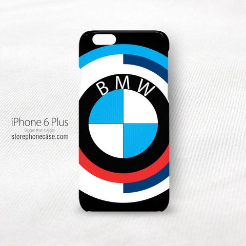 BMW Cars  Logo iPhone 6 6s Plus Cover Case