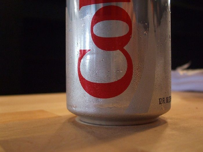 can diet soda control hunger