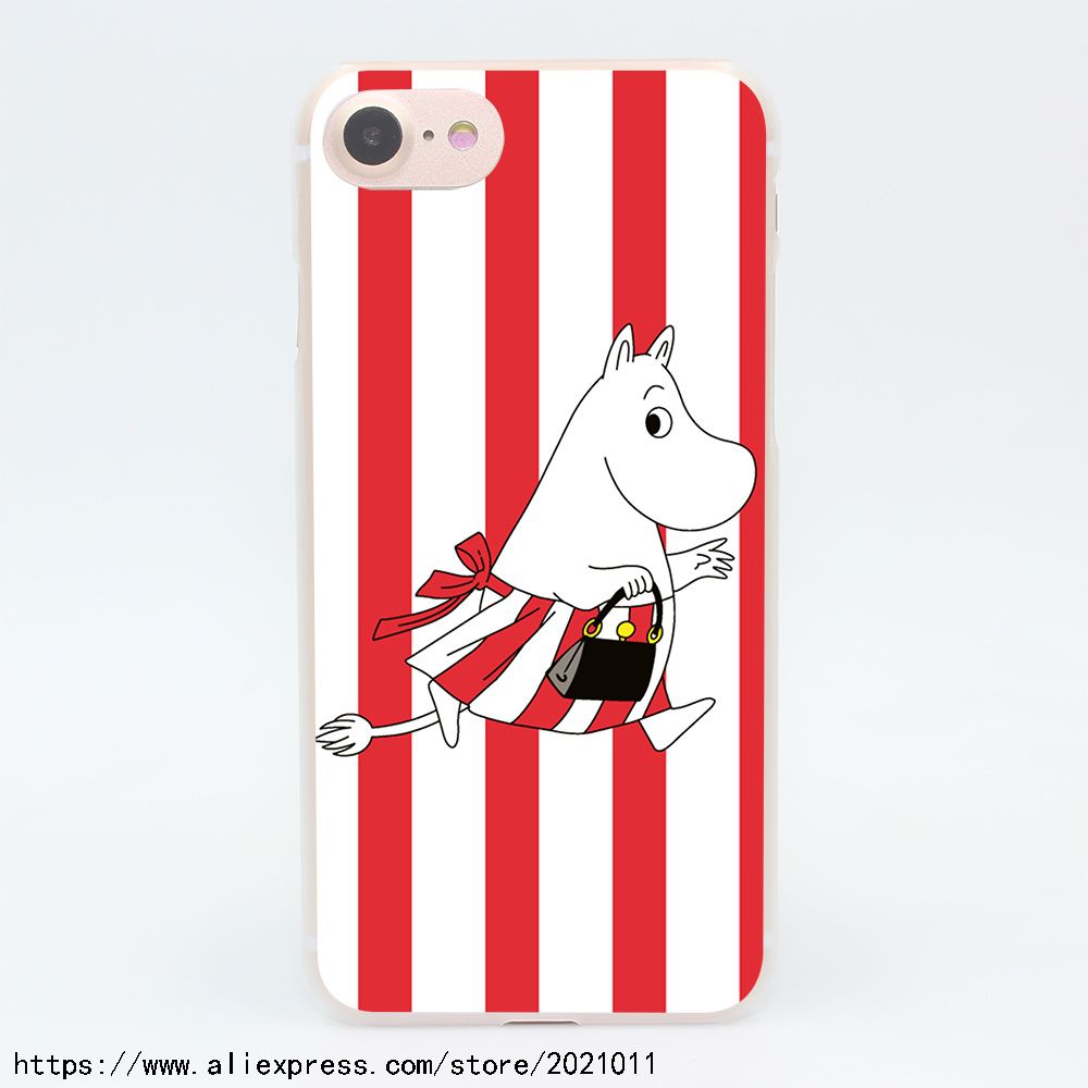 iphone 7 phone cases moomin