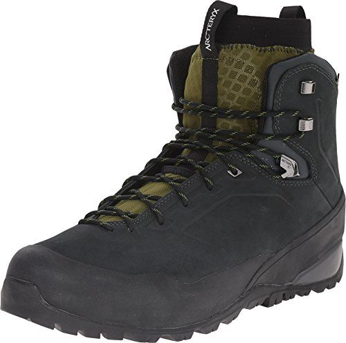 Amazon.com | Arc'teryx Mens Bora Mid Leather GTX Hiking Boot | Backpacking  Boots