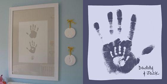 Ideias de Decoração para o Quarto do Bebê   Faça Você Mesmo | Coisas da My [ Cat: diy  ]: