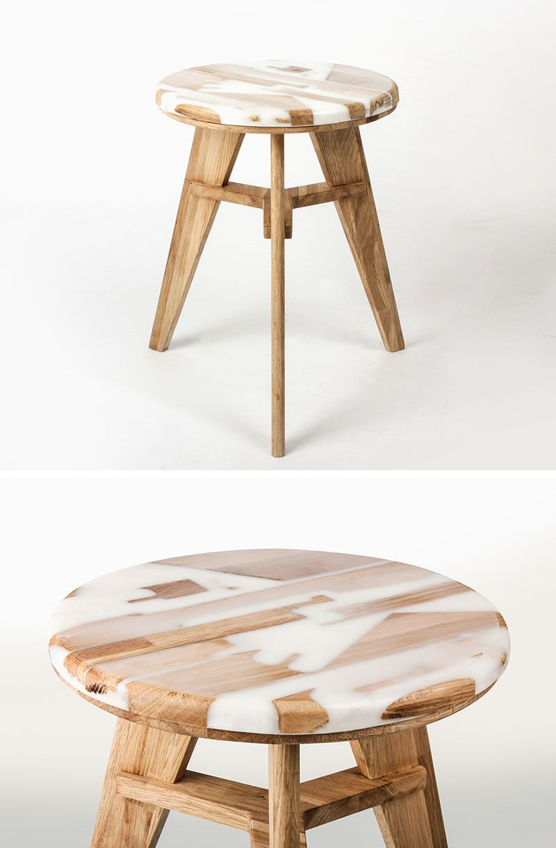 5.5 Designers: The Tab Stool | CNC FURNITURE (MOVEIS EM ROUTER CNC) |  Pinterest | Stools, Designers And CNC