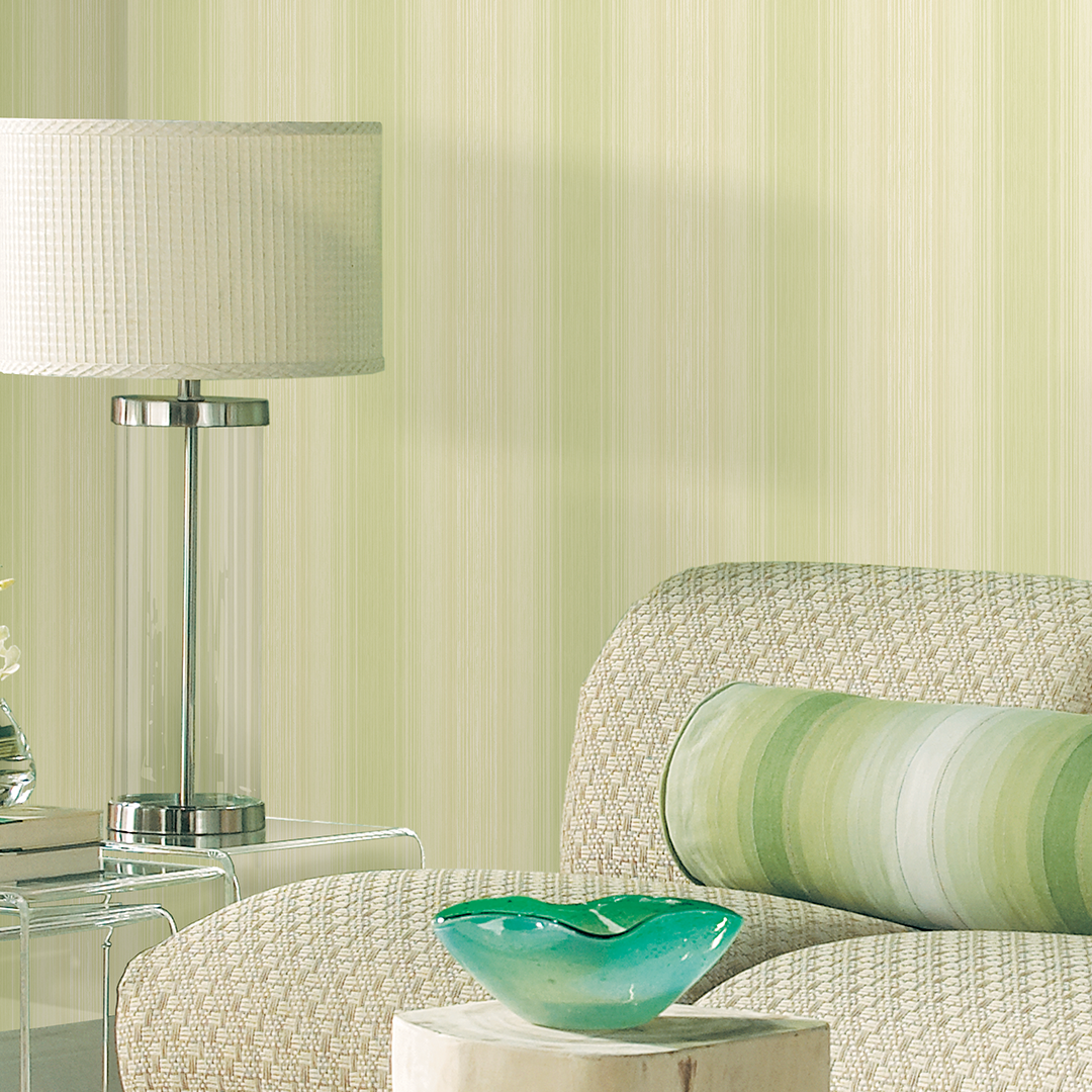 Our Stria Sidewall Wall covering from the IBC Green Collection ...