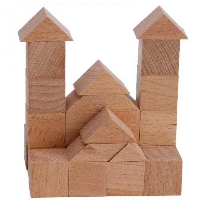Froebel Gifts (*Froebel Blocks) - Gebouwen, Bouw en ...