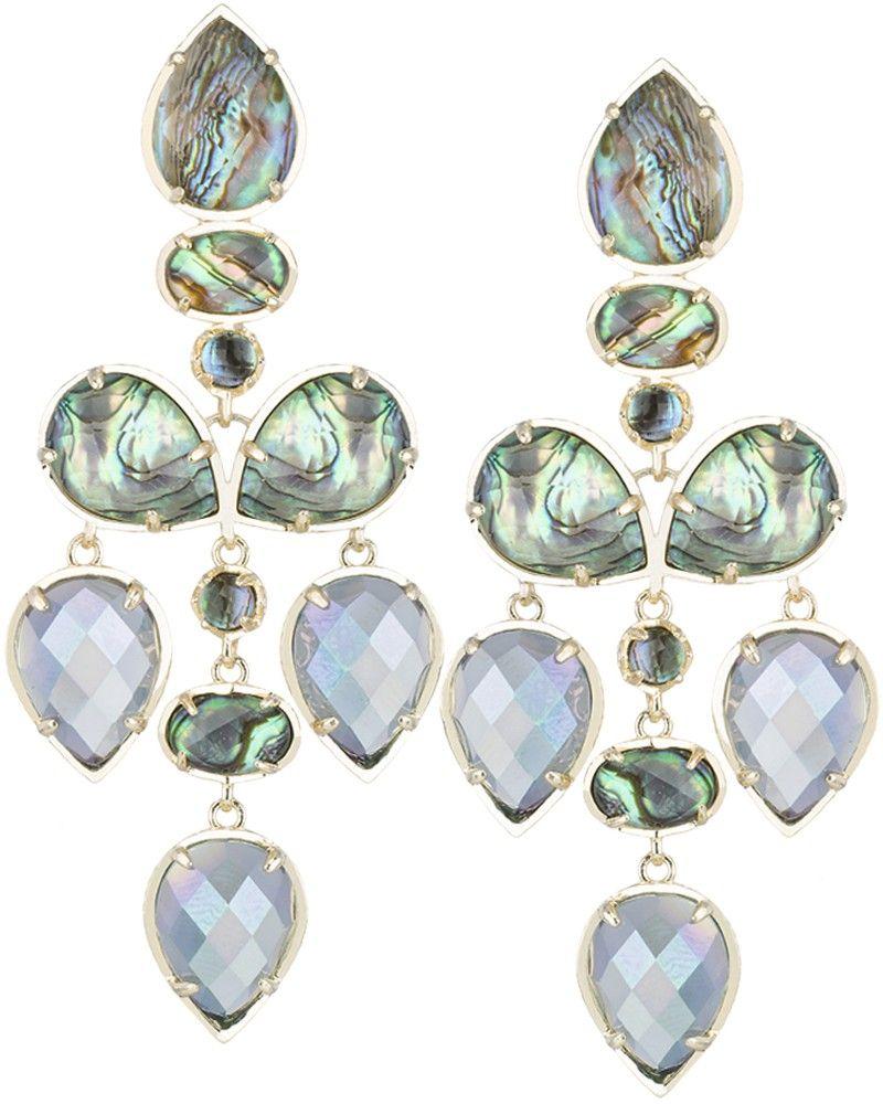 Pacey chandelier earrings in abalone gypsy kendra scott jewelry pacey chandelier earrings in abalone gypsy kendra scott jewelry arubaitofo Images