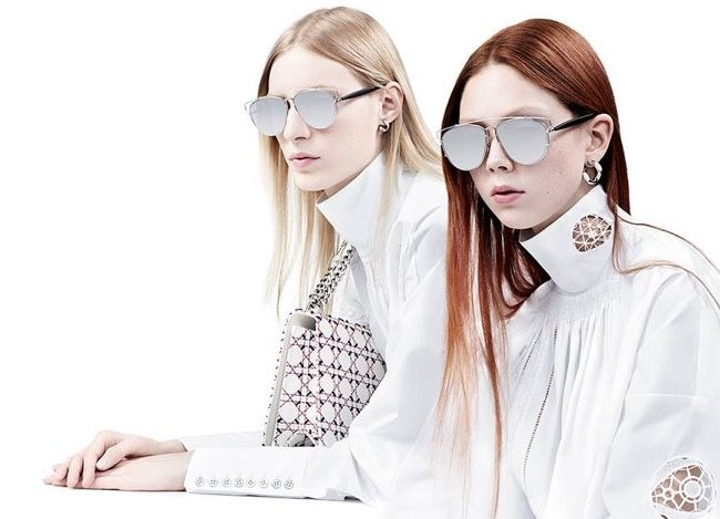 15c7df247f03 Dior SS 2015 Starring Lexi Boling