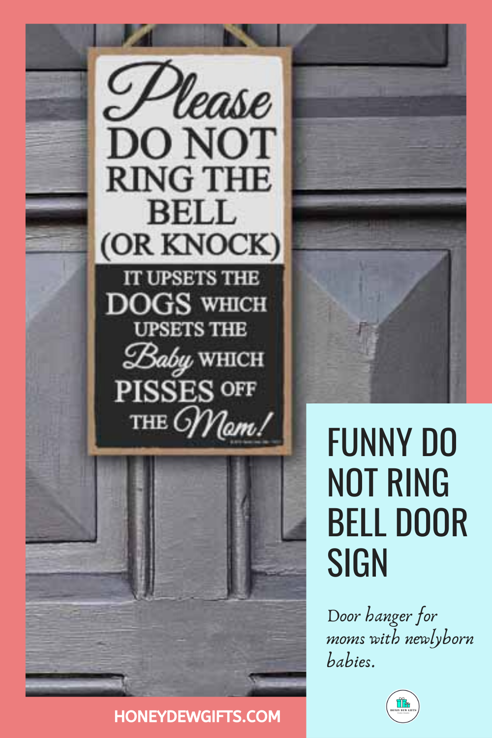 Funny Door Sign In 2020 Funny Door Signs Door Signs Wall Signs
