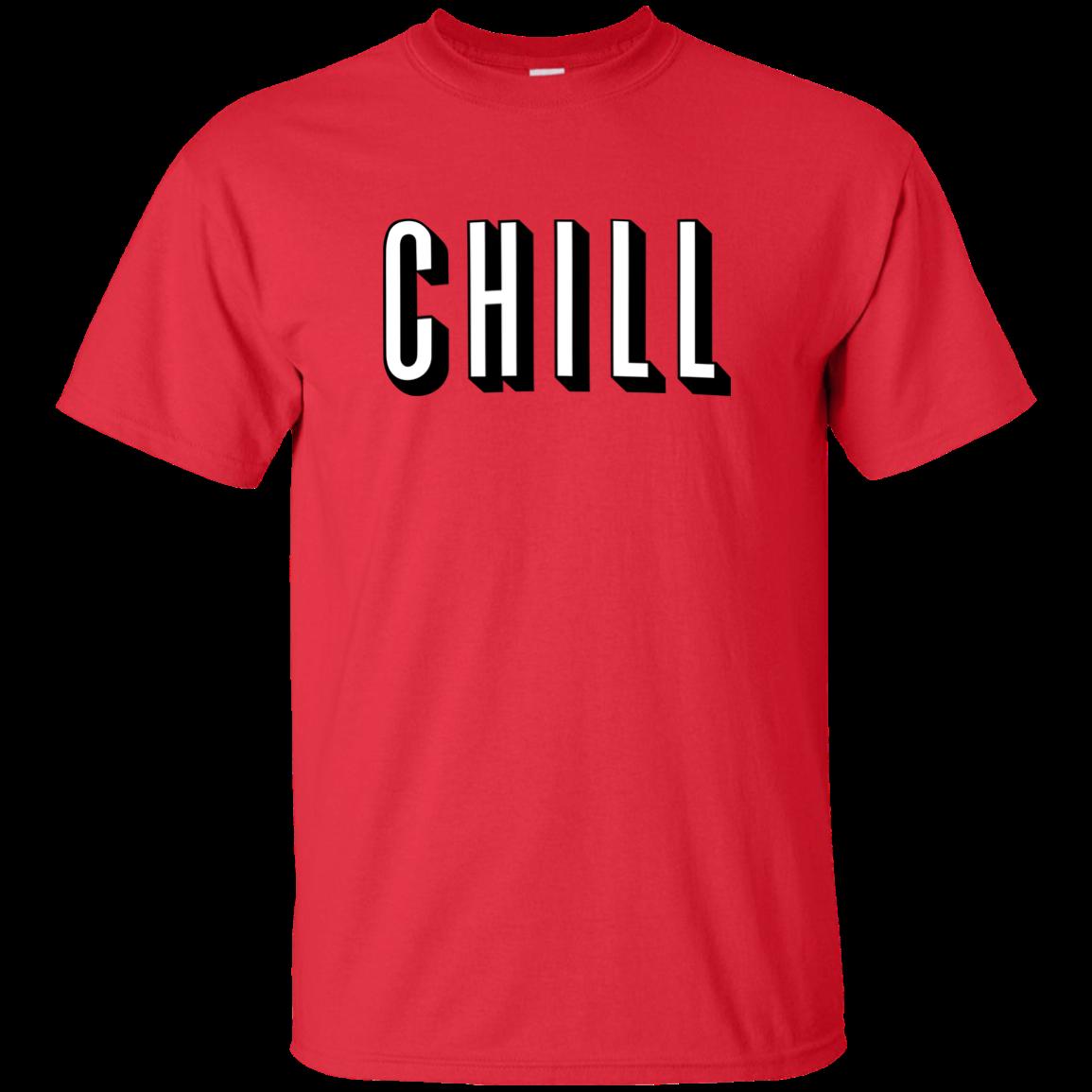 Netflix Chill Logo Parody Shirt, Hoodie, Tank Parody