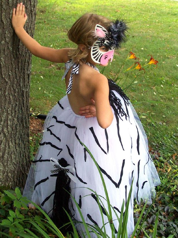 Fans 25 best halloween costume and decoration ideas zebra costume fans 25 best halloween costume and decoration ideas solutioingenieria Images