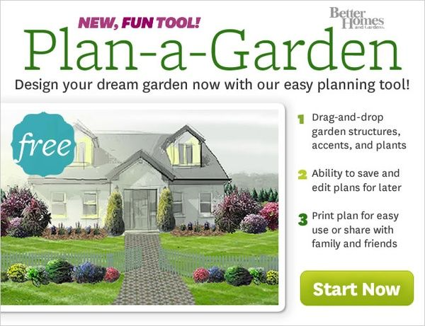 Free Garden Planner At Bhg Http Media Cache6 Pinterest Com Upload 285978645058086487 C3cre9ut F Jpg L Garden Tools Design Free Garden Planner Garden Planner