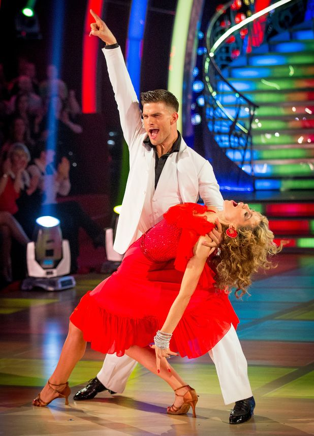 Strictly Week 10 All The Pictures With Images Professional Dancers Celebrities Strictly Come Dancing