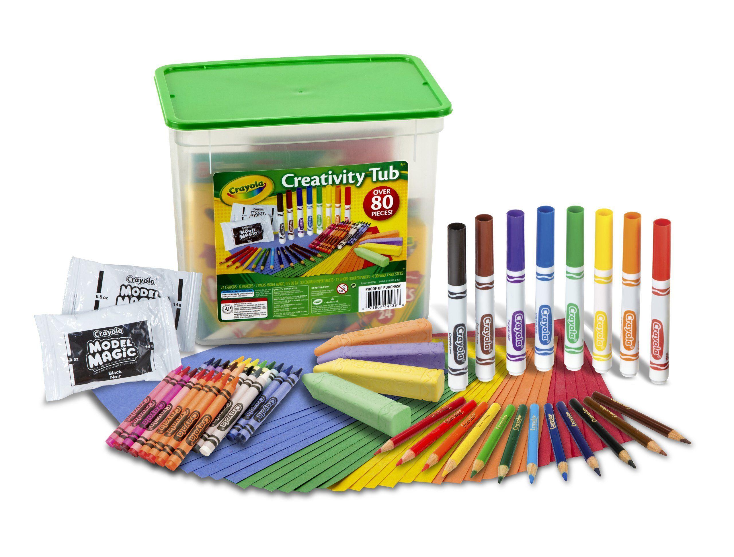 crayola 96 crayons crayola canada 52 0096 christmas ornament