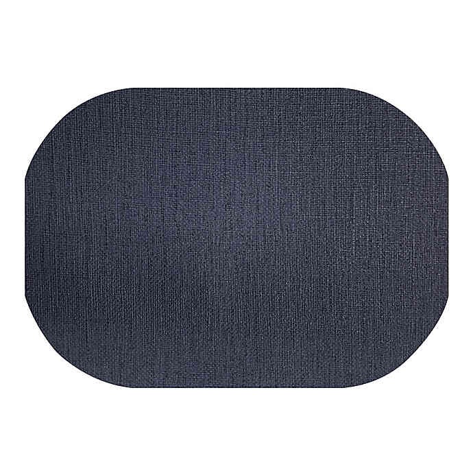 Dasco Cabo Oval Laminated Placemat Bed Bath Beyond Vinyl