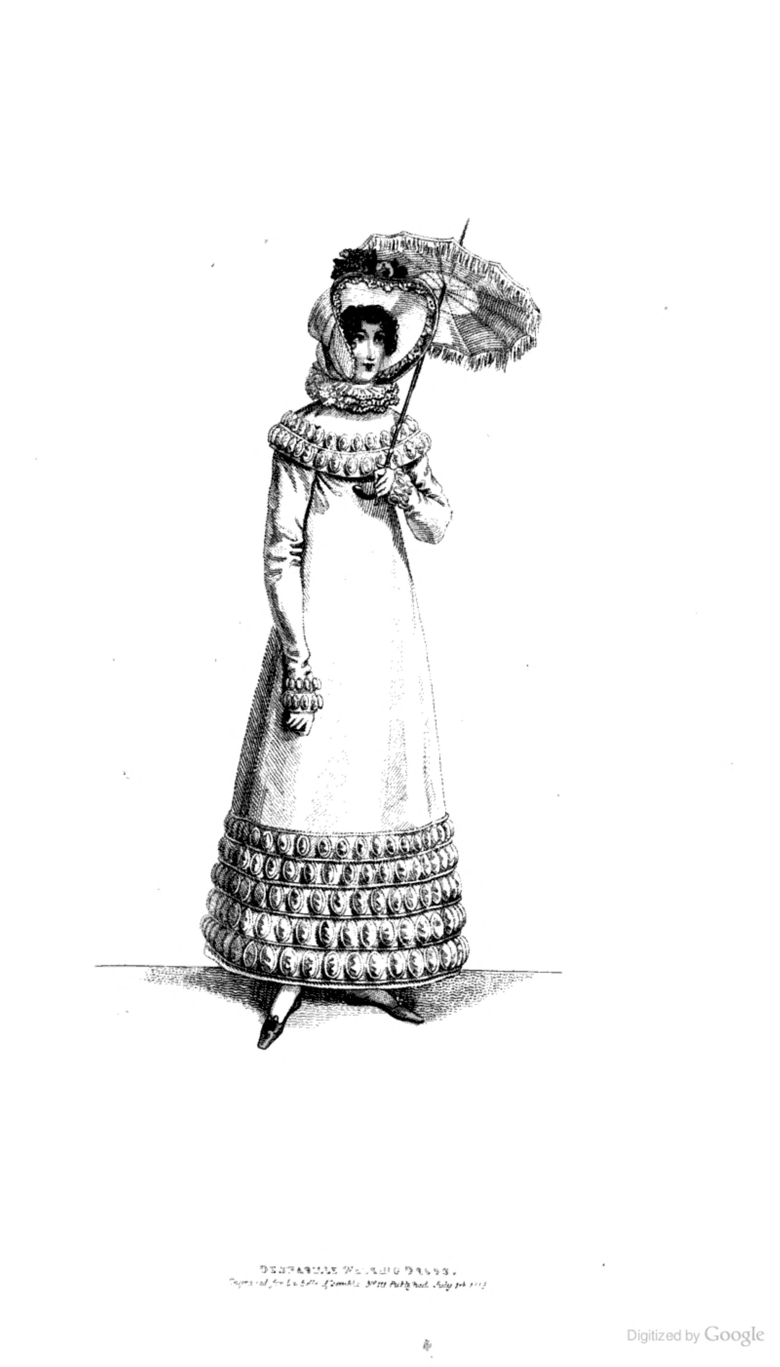 Belle Assemblee 1818