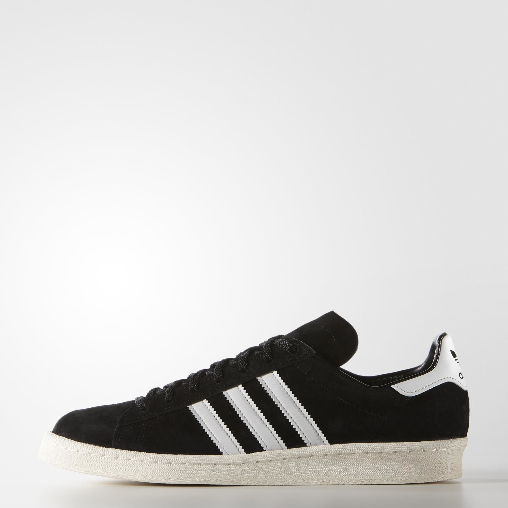 adidas campus 80s leather shoes