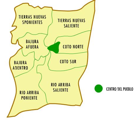 Pin En Puerto Rico 2 Los Pueblos