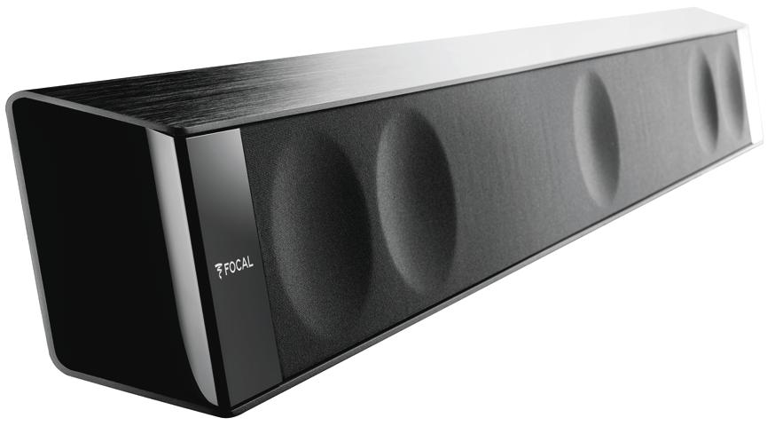 test die besten soundbars und sounddecks audio hifi. Black Bedroom Furniture Sets. Home Design Ideas
